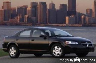 Insurance for Dodge Stratus