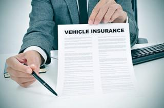 Find insurance agent in Oakland