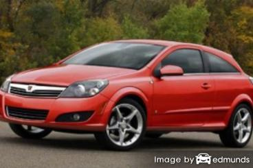 Insurance for Saturn Astra