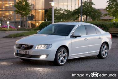 Insurance rates Volvo S80 in Oakland