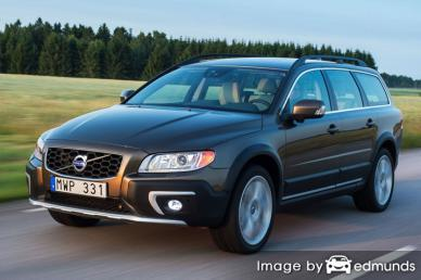Insurance for Volvo XC70